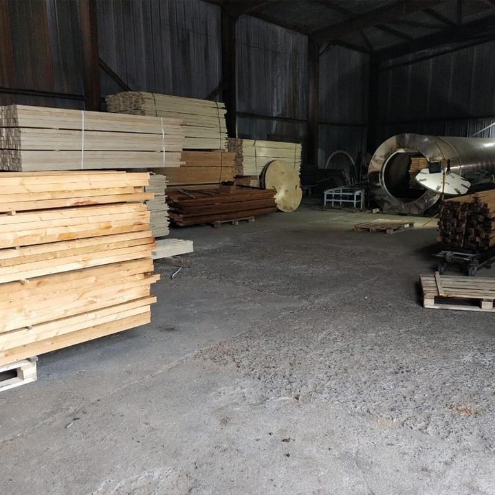 Производство Добрый Лес