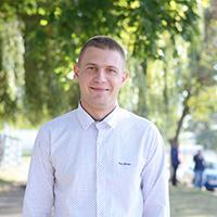 Юрий Колтышев